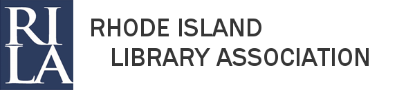 Image result for rhode island library association logo